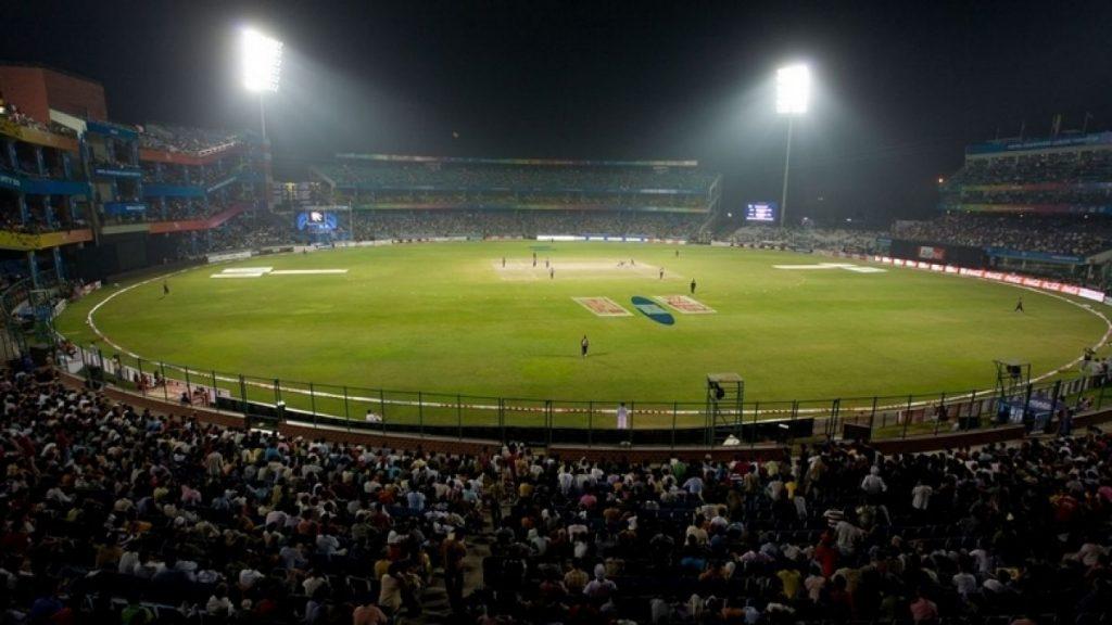 Arun Jaitely Stadium