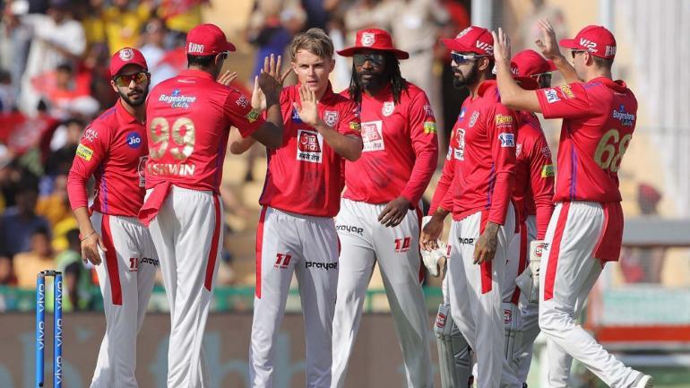 Kings 11 Punjab